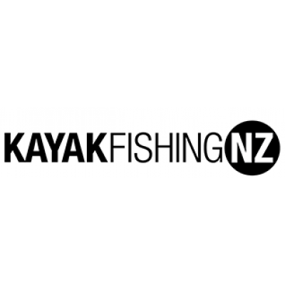 KayakFishingNZ Decals