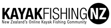 KayakFishingNZ Store